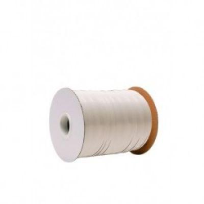 PE- Beglazingsband 2*9 wit 350 meter