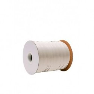 PE- Beglazingsband 3*9 wit 250 meter
